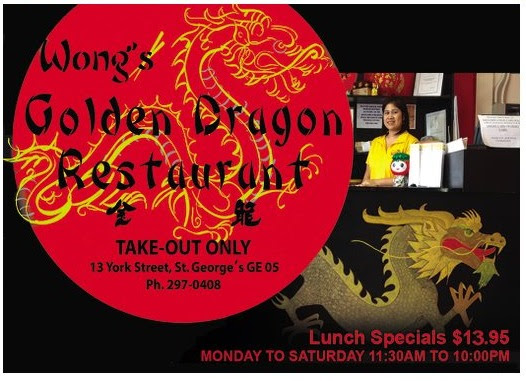 Golden dragon restaurant meme steroids to open airways